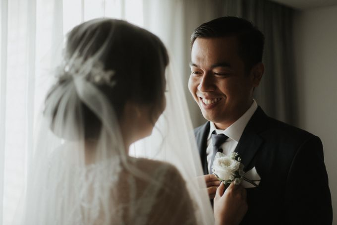 A Joyous Wedding of Juan & Rine 220619 by AS2 Wedding Organizer - 008