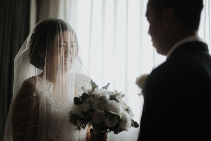 A Joyous Wedding of Juan & Rine 220619 by AS2 Wedding Organizer - 009