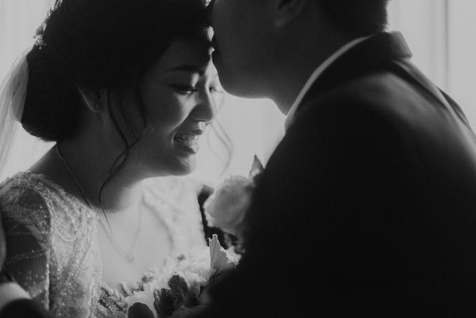 A Joyous Wedding of Juan & Rine 220619 by AS2 Wedding Organizer - 010