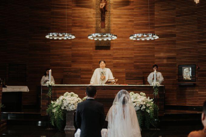 A Joyous Wedding of Juan & Rine 220619 by AS2 Wedding Organizer - 014