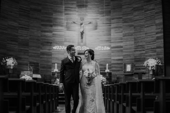 A Joyous Wedding of Juan & Rine 220619 by AS2 Wedding Organizer - 016