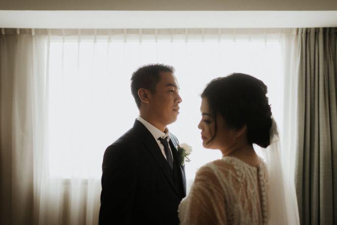 A Joyous Wedding of Juan & Rine 220619 by AS2 Wedding Organizer - 011