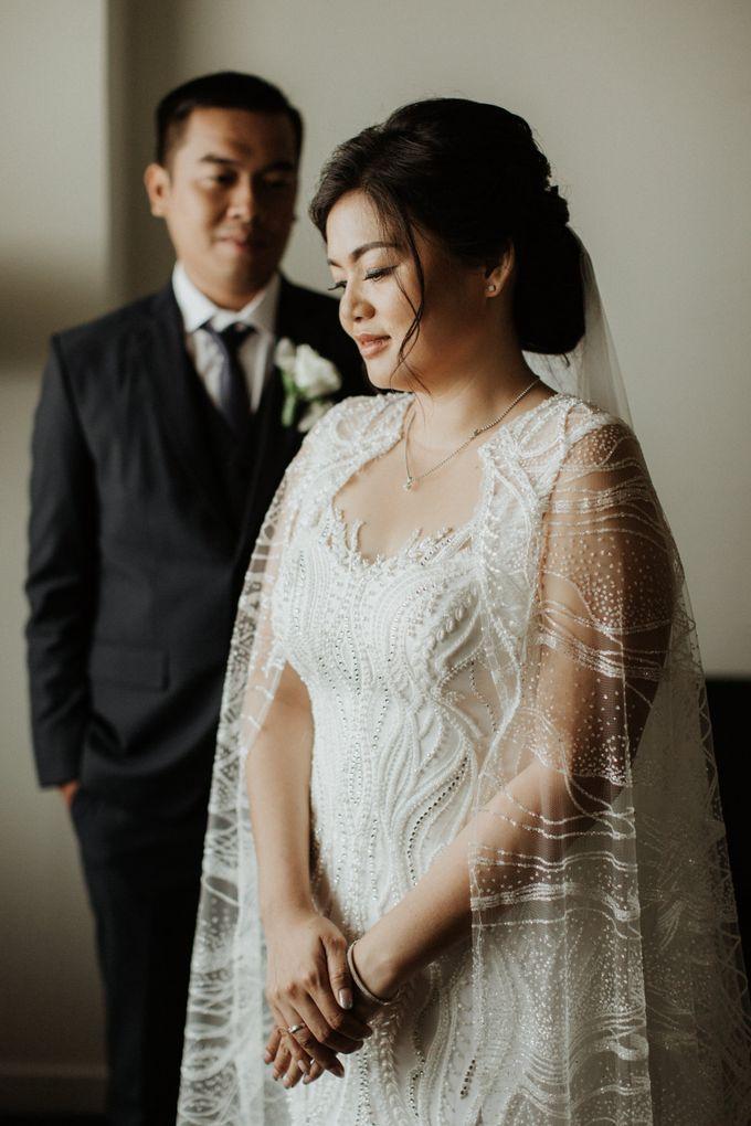 A Joyous Wedding of Juan & Rine 220619 by AS2 Wedding Organizer - 012