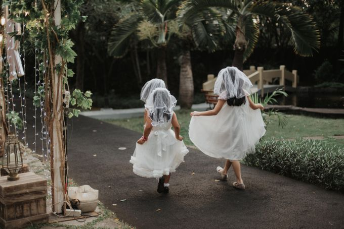 A Joyous Wedding of Juan & Rine 220619 by AS2 Wedding Organizer - 018