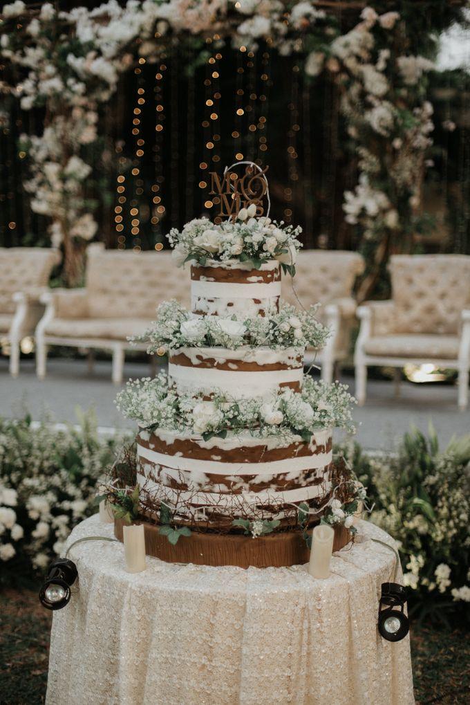 A Joyous Wedding of Juan & Rine 220619 by AS2 Wedding Organizer - 030