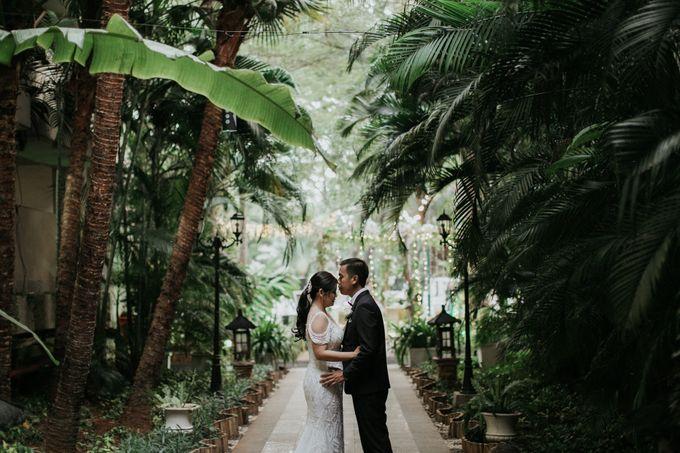 A Joyous Wedding of Juan & Rine 220619 by AS2 Wedding Organizer - 019
