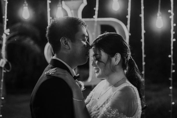 A Joyous Wedding of Juan & Rine 220619 by AS2 Wedding Organizer - 020