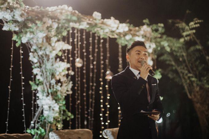 A Joyous Wedding of Juan & Rine 220619 by AS2 Wedding Organizer - 021