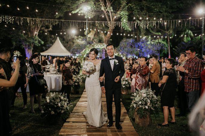 A Joyous Wedding of Juan & Rine 220619 by AS2 Wedding Organizer - 023