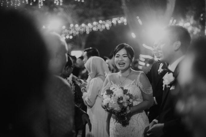 A Joyous Wedding of Juan & Rine 220619 by AS2 Wedding Organizer - 027
