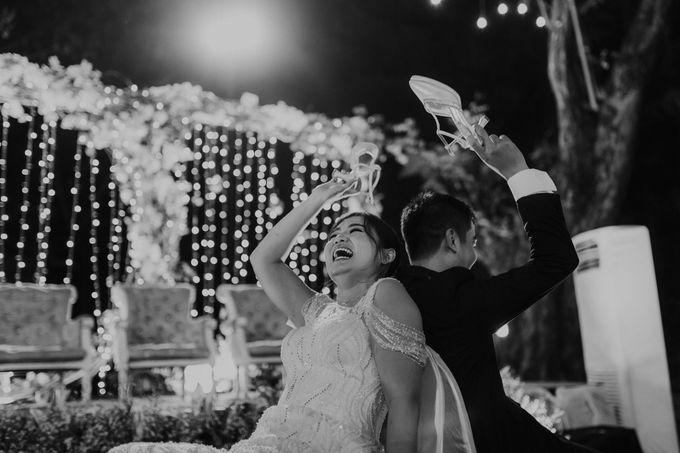 A Joyous Wedding of Juan & Rine 220619 by AS2 Wedding Organizer - 028