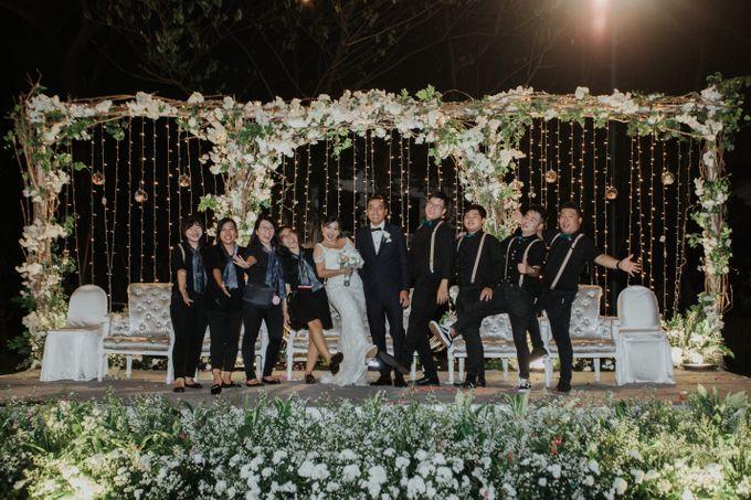 A Joyous Wedding of Juan & Rine 220619 by AS2 Wedding Organizer - 029