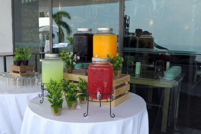 Food Station by Josiah's Catering - 010