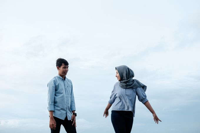 Ali & Riris Couple Sessions by Temu Kelana - 010