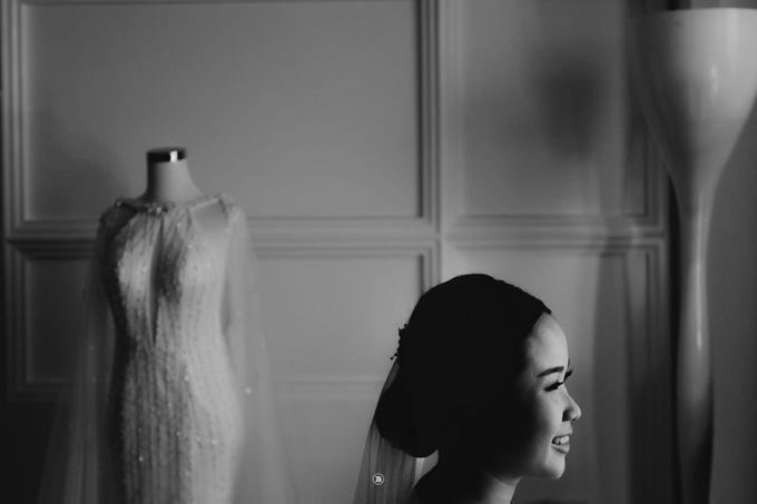 Kalvin & Dian // Wedding Day by Katakitaphoto - 002