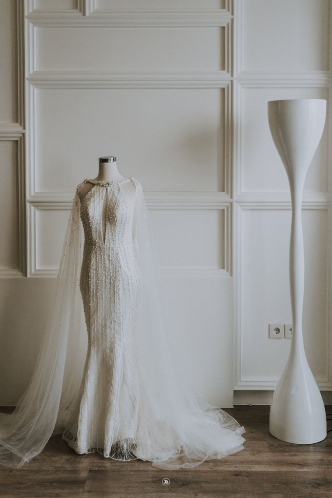 Kalvin & Dian // Wedding Day by Katakitaphoto - 004