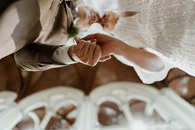 Kalvin & Dian // Wedding Day by Katakitaphoto - 020