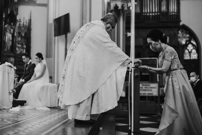 Kalvin & Dian // Wedding Day by Katakitaphoto - 016