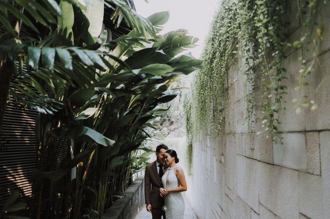 Kalvin & Dian // Wedding Day by Katakitaphoto - 028