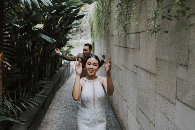 Kalvin & Dian // Wedding Day by Katakitaphoto - 029