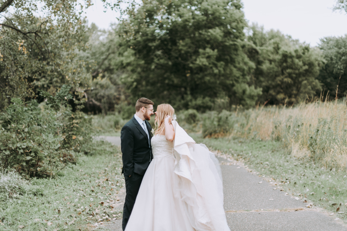 Weddings by Jules Marie Photography - 005