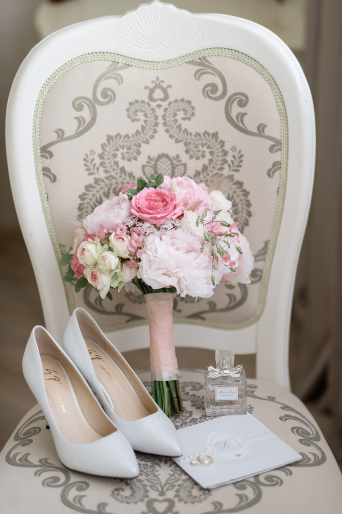 Weddings by Jules Marie Photography - 007
