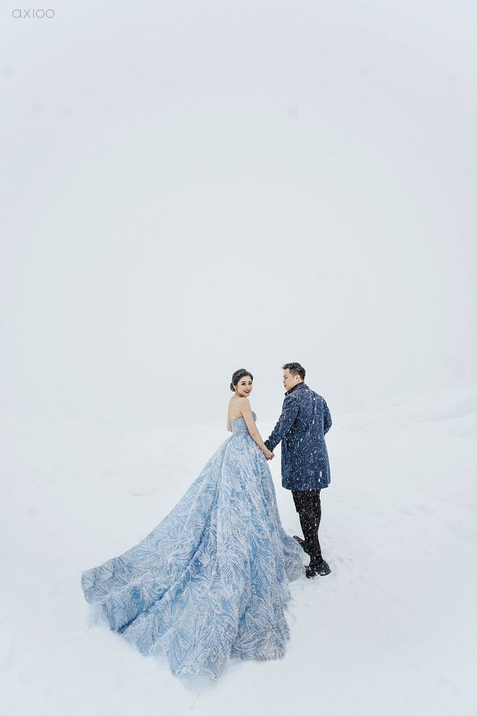The Story of Love -  The Pre-Wedding of Julius and Jesslyn by Dre by Axioo - 006