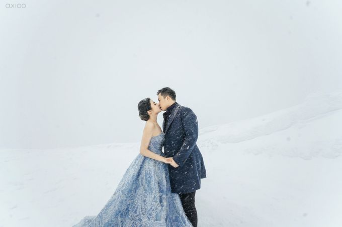 The Story of Love -  The Pre-Wedding of Julius and Jesslyn by Dre by Axioo - 007