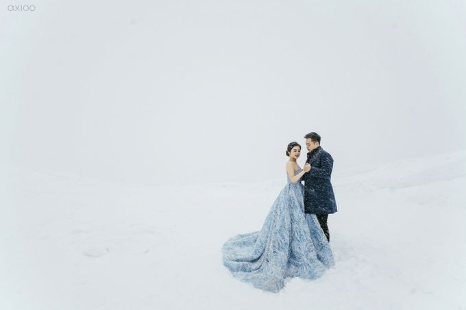 The Story of Love -  The Pre-Wedding of Julius and Jesslyn by Dre by Axioo - 008