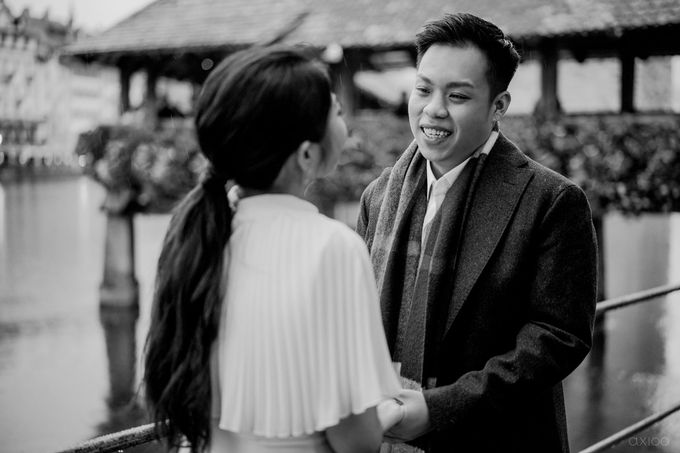 The Story of Love -  The Pre-Wedding of Julius and Jesslyn by Dre by Axioo - 012