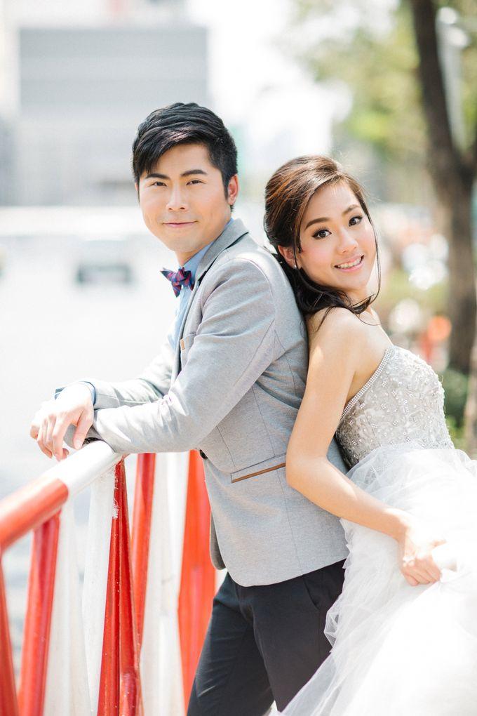Lovely Couple From Hong Kong Live in BKK by Kanvela - 005