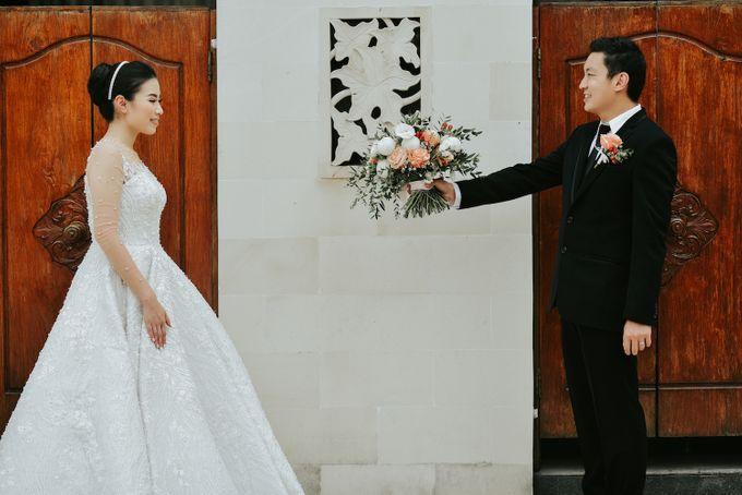 Quelene & Willy Wedding at Aryaduta Hotel Jakarta by Hotel Aryaduta Jakarta - 030