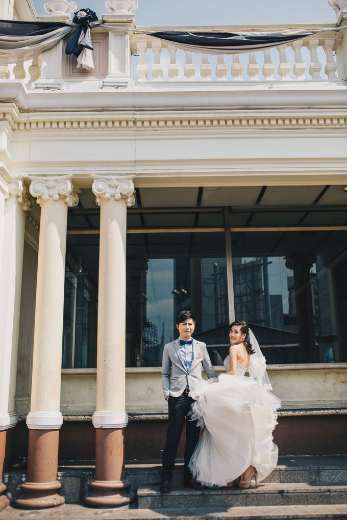 Lovely Couple From Hong Kong Live in BKK by Kanvela - 006