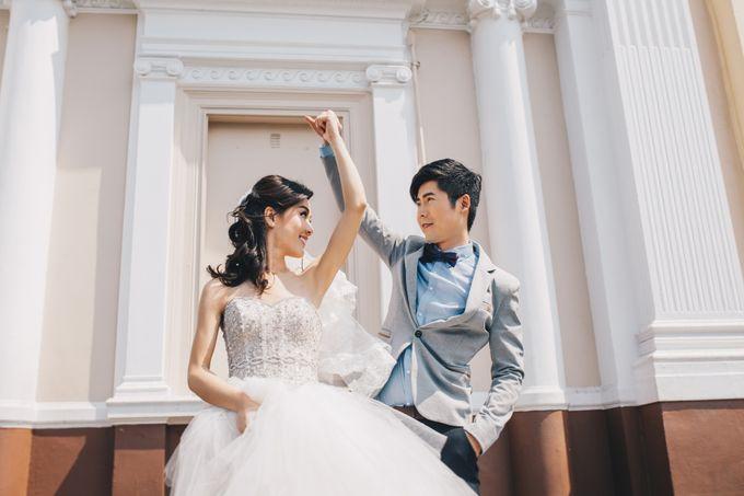 Lovely Couple From Hong Kong Live in BKK by Kanvela - 009