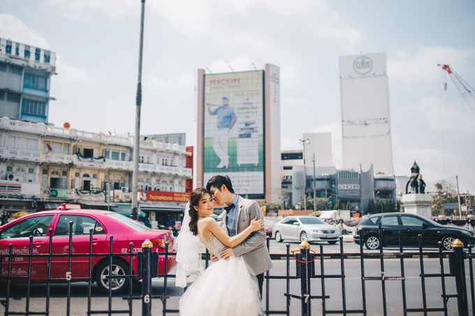 Lovely Couple From Hong Kong Live in BKK by Kanvela - 012