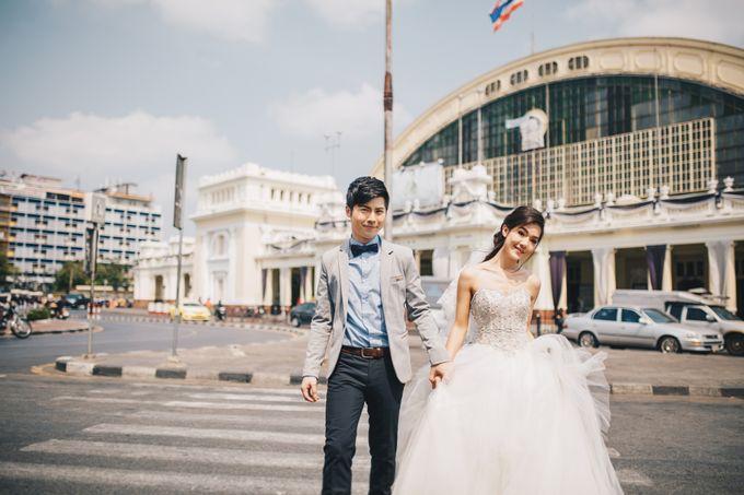 Lovely Couple From Hong Kong Live in BKK by Kanvela - 016