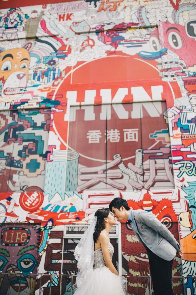 Lovely Couple From Hong Kong Live in BKK by Kanvela - 017