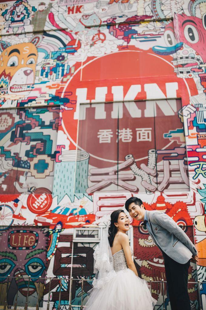 Lovely Couple From Hong Kong Live in BKK by Kanvela - 018