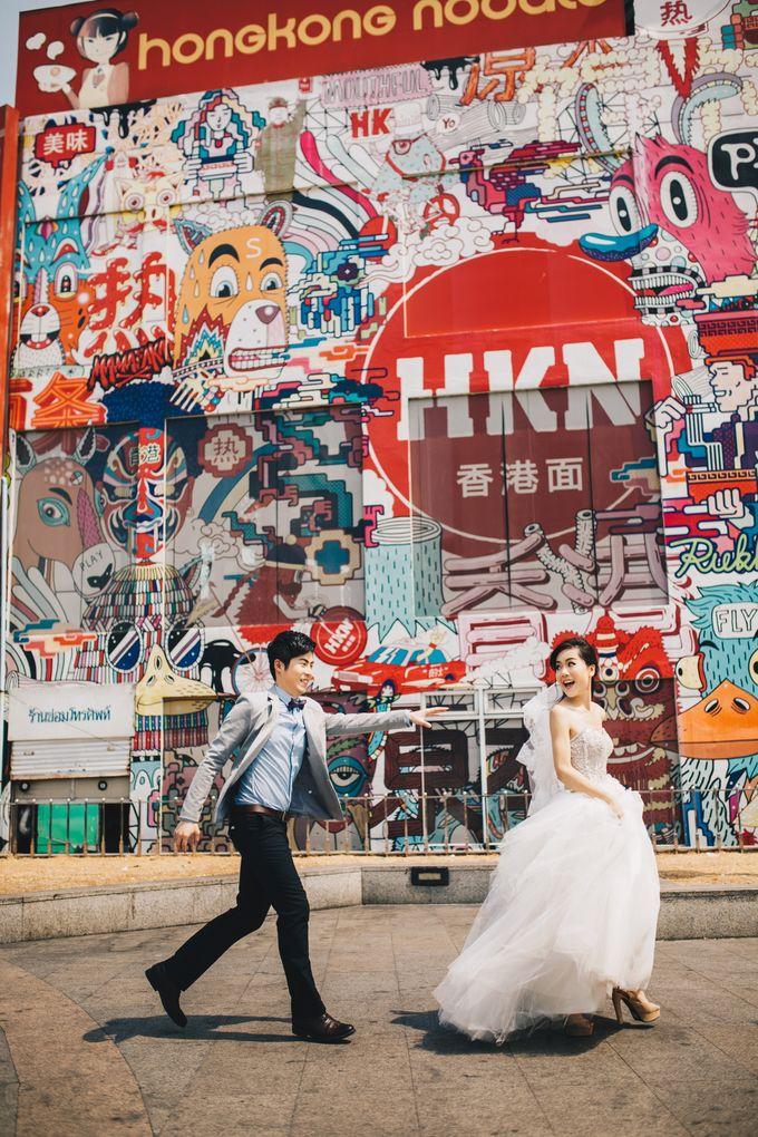 Lovely Couple From Hong Kong Live in BKK by Kanvela - 019