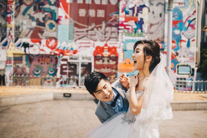 Lovely Couple From Hong Kong Live in BKK by Kanvela - 020