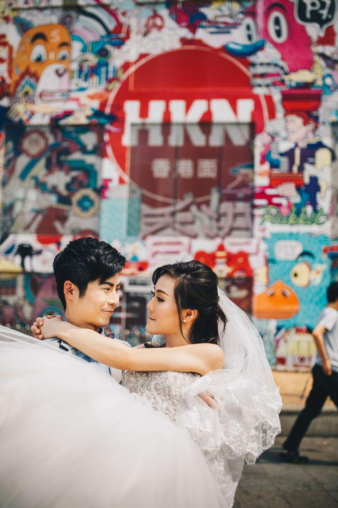 Lovely Couple From Hong Kong Live in BKK by Kanvela - 021