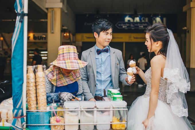 Lovely Couple From Hong Kong Live in BKK by Kanvela - 022