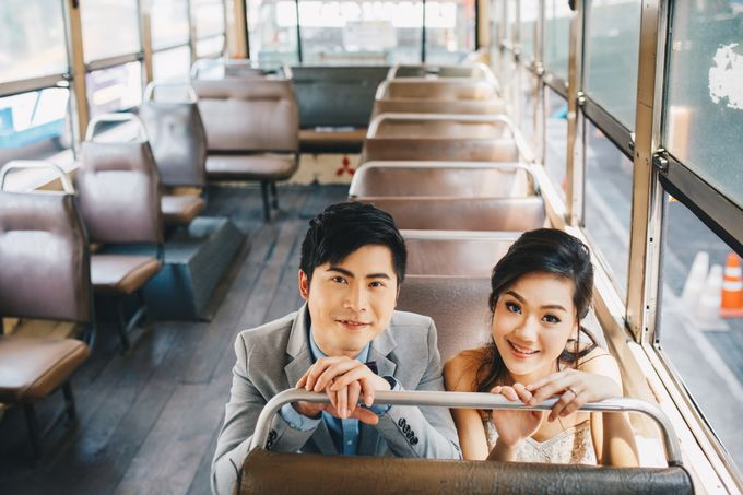 Lovely Couple From Hong Kong Live in BKK by Kanvela - 029