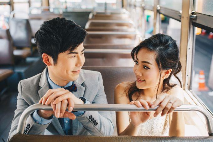 Lovely Couple From Hong Kong Live in BKK by Kanvela - 030