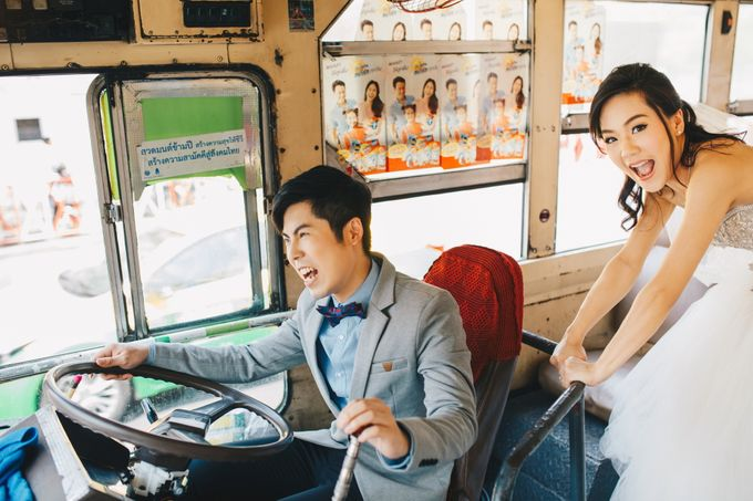 Lovely Couple From Hong Kong Live in BKK by Kanvela - 031