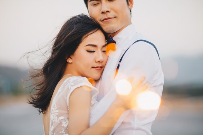 Lovely Couple From Hong Kong Live in BKK by Kanvela - 032
