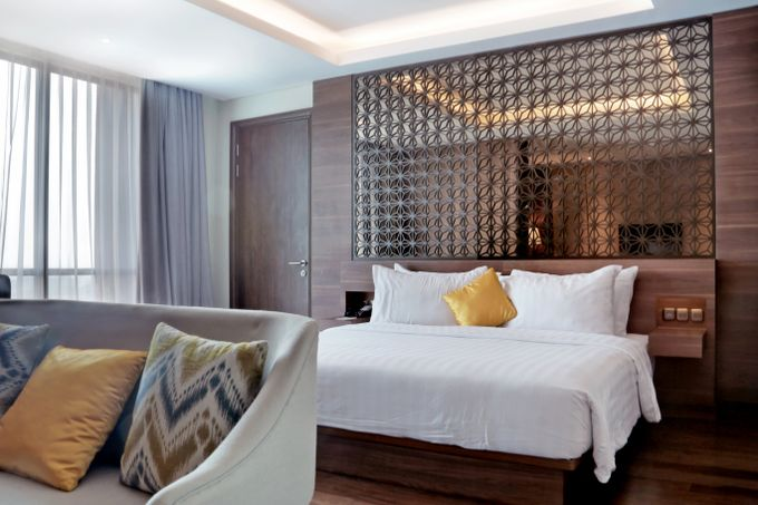 Facilities & Services by Grand Soll Marina Hotel - 020