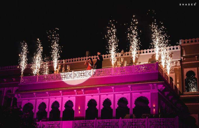 A roaming wedding of Sapna and Mithun by Wedding By Neeraj Kamra - 013
