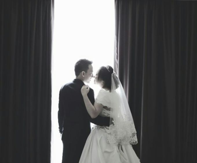 Wedding Day Of Hendrik & Sefi by Edelweis Organizer - 006