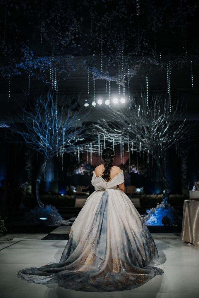 Wedding of Kevin & Yuliana by JIEXPO Convention Centre & Theatre - 007